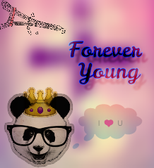 forever young freetoedit