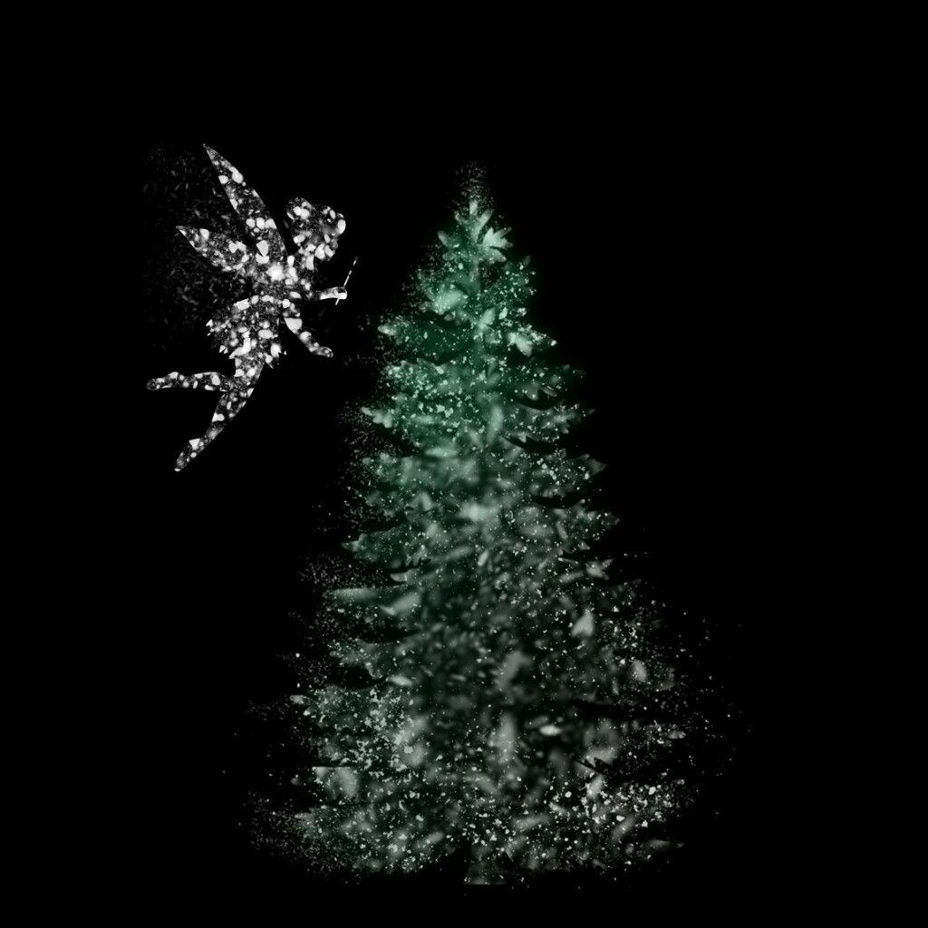 Tage Bis Weihnachten.Nur Noch Zwei Tage Bis Weihnachten Fee Weihnachtsb