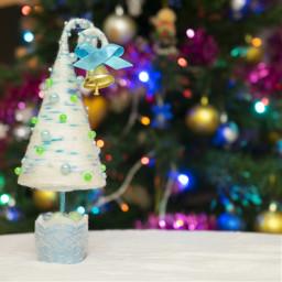 christmas christmastree freetoedit christmaslights 2017