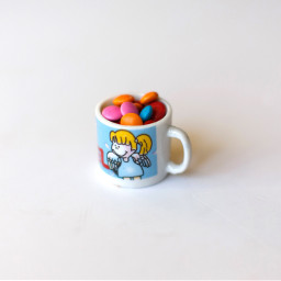 freetoedit cup candy colorful small