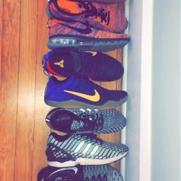 kicks nike adidas kotd shoegame