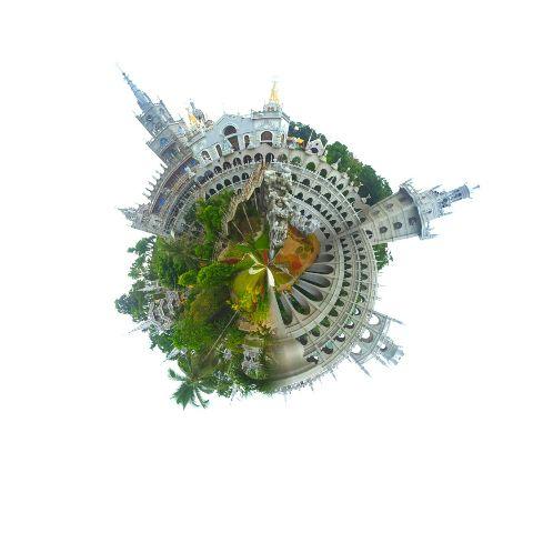 #whenincebu,#simala,#church,#tinyplanet,#castlefeels