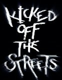 Band logo??? What do you think???  #kickedoffthestreets  #band #sgv #punk #punkrock  #grunge  #livemusic  #socal  #surfpunk  #indie  #gigs #fuckshitup  #rocknroll