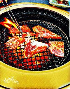 staygoldmagiceffect yummyfood foodphotography dinner freetoedit