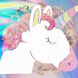 wapholographicbackground unicornlove thewriterdownunder australia holographicbackground pretty