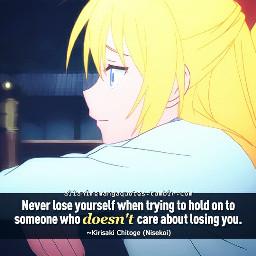 anime animequotes quotesandsayings true notminejustfilteredit freetoedit