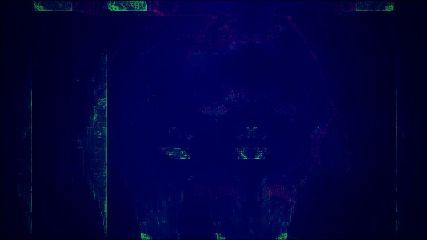 waveplay abstract wallpaper bluespace blue