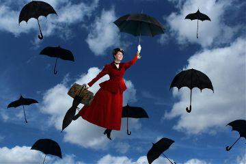 freetoedit dailyremix marypoppins umbrella windy