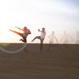 iphonephotography beach desertsafari funtimes friendzone freetoedit