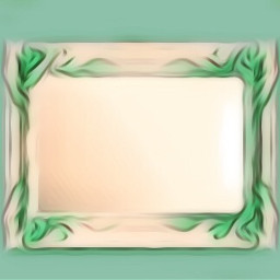 mirrorremix freetoedit mirror green