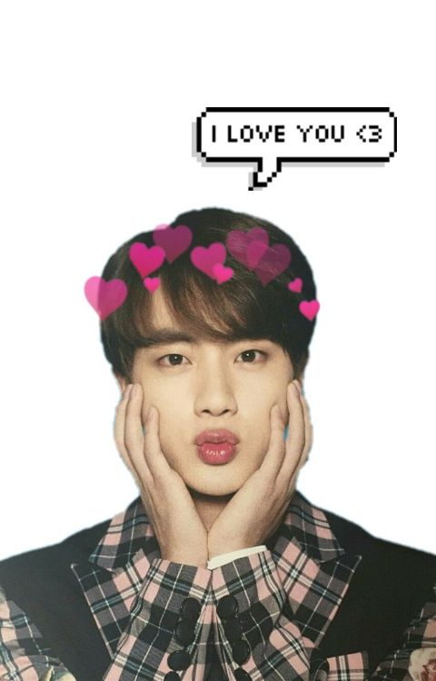 #freetoedit,#seokjin,#wallpaper,#bts