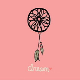 Draw,a,dreamcatcher,for,this,Challenge!